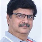 Shirish Purohit, Head of Sales, India and Emerging Markets, Tejas Networks