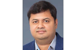 Raunak Maheshwari, Director, Extreme Labs, India
