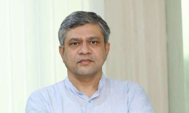 Ashwini Vaishnaw takes charge of Ministries of Communications, and Electronics and Information Technology, as Ravi Shankar Prasad steps down