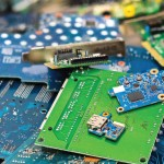 Control+Alt+Delete : Tackling e-waste by creating a circular economy for electronics