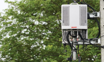 The Right Fit: Small cells to play a pivotal role in 5G deployment