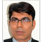 Girish Oberoi, GM, Strategic Account Management, Telecom, Vertiv India