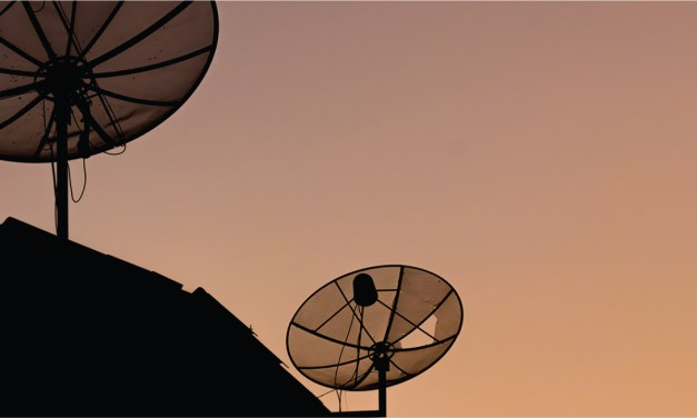 Rural Coverage: Satcom set to play a major role in connecting the unconnected