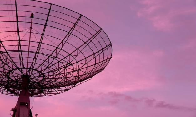 OneWeb launches 34 satellites in preparation for global service delivery
