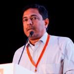 K Rajaraman takes charge as the new telecom secretary