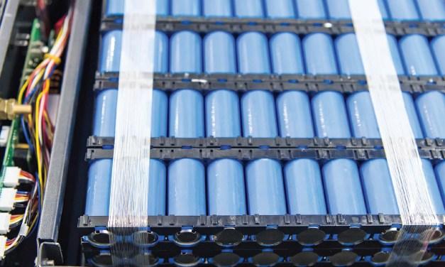 Reliable Power: Telecom players explore innovative energy storage solutions