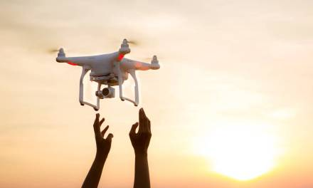 Government releases India's airspace map for drone operations