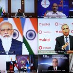 Government launches the Indian Space Association with an aim to accelerate development of India's space industry