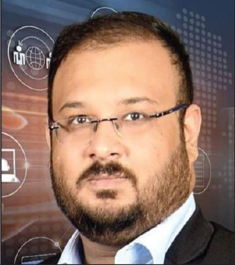 Interview with Shashank Bajpai, Chief Information Security Officer, ECGC Limited