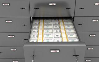 Bce, depositi banche in aumento