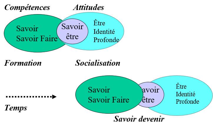 Domaines du Savoir 1