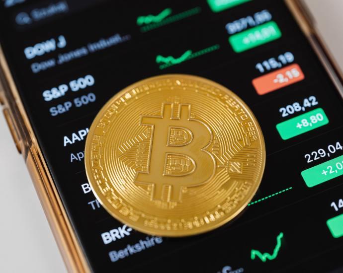 crypto veilig bewaren op je telefoon