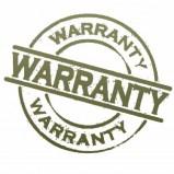 warranty