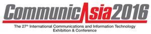 CommunicAsia2016