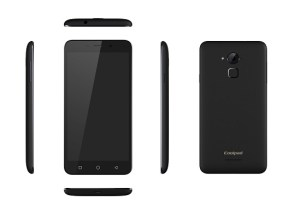 Coolpad-Black
