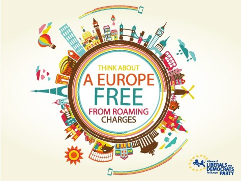 EU No Roaming Charge