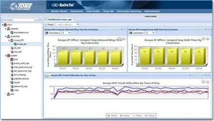 Podcast: Tone's ReliaTel 5 3 Offers Deep Avaya IP Office Management