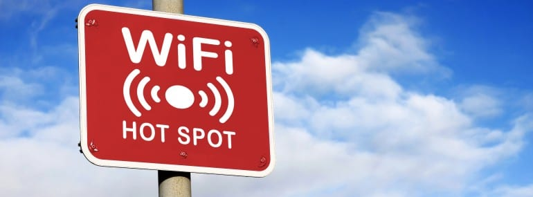 Wifi 3