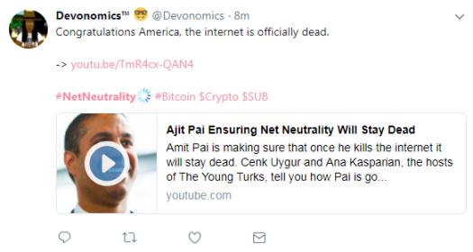 net neutrality four