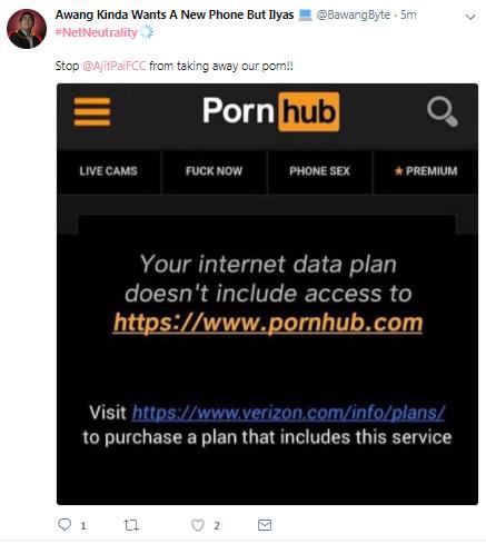net neutrality two