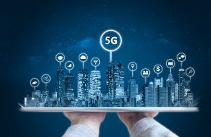 Nokia Groups Up With Consulting Agency Cgi To Create '5G Lab' In London