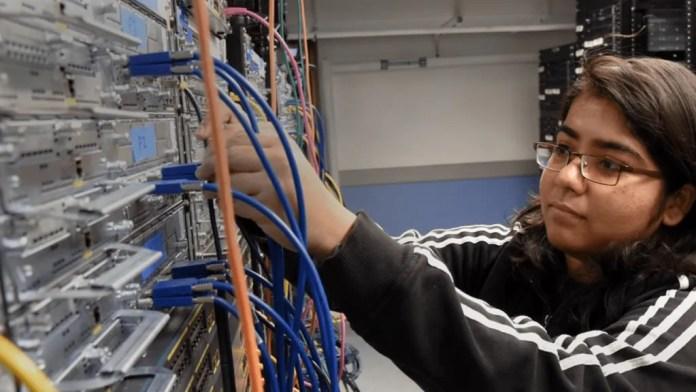 ingeniero de redes Ingeniería de Telecomunicaciones