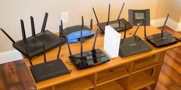 Buying a Wireless Router