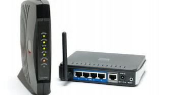I Thought You'd Never Ask – What's the difference between Modems and Routers?