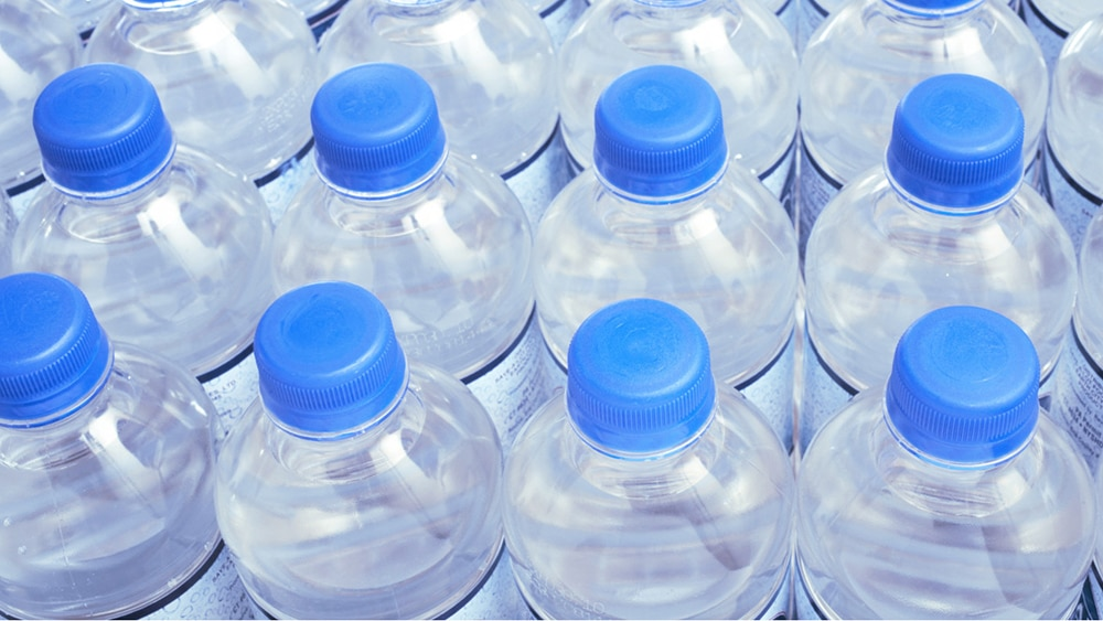 Unsafe mineral water brands in Pakistan