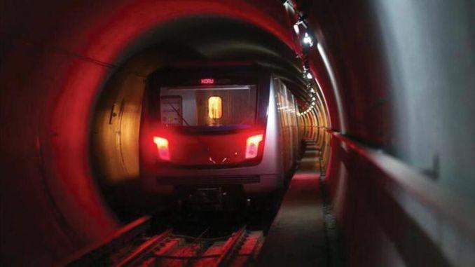 ankaray ve metro dort gunluk kisitlamada calisacak mi
