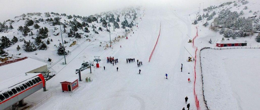 ergan kayak merkezi icin covid tedbirleri kapsaminda yeni karar