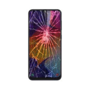 Galaxy A50 Skjermbytte