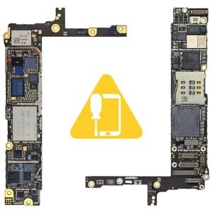iPhone 6 Plus Hovedkort Reparasjon
