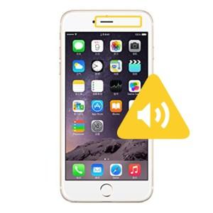 iPhone 6S Plus Øre Høyttaler Reparasjon