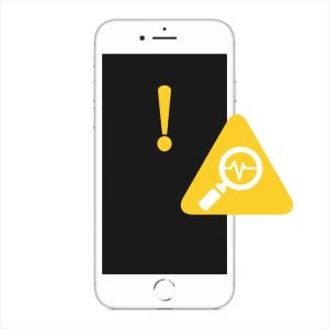 iPhone 8 Diagonisering Av Enhet