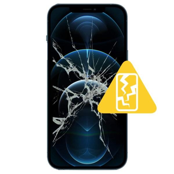 iPhone 12 Pro Max Skjermbytte