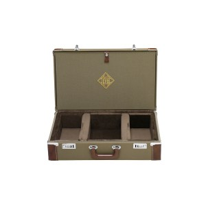 FC50S Stereo Flight Case