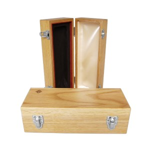 WB40 Wooden Box