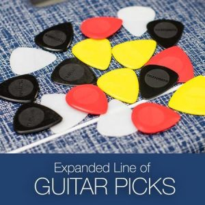 TELEFUNKEN New Guitar Picks