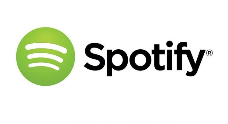 Brecha en Spotify