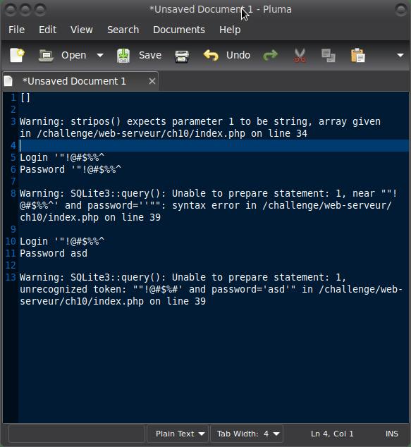 Эксплоит на Python, SQLi Blind