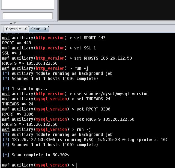 Инструкция по Armitage: поиск и проверка эксплойтов в Kali Linux