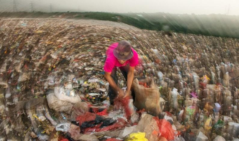 Sampah di Dalam Siklus Kebutuhan dan Masalah