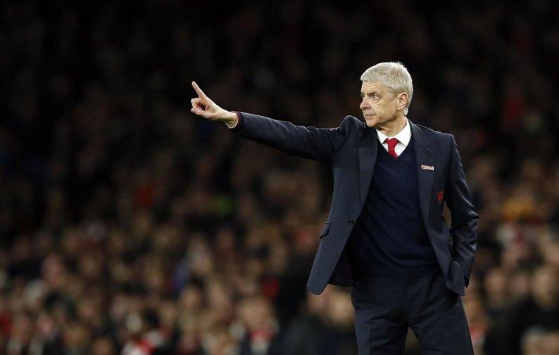 Akhir Musim Ini, Wenger Akan Hengkang Tinggalkan Arsenal