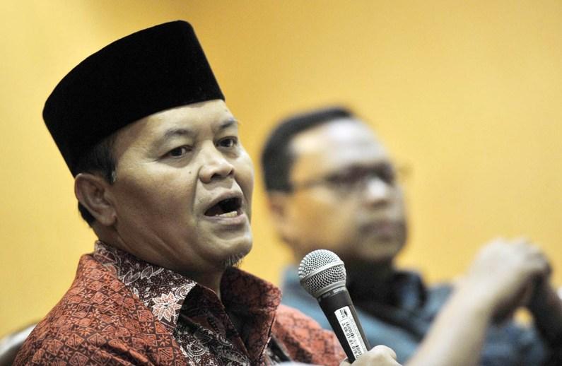 Soal Pengalangan Dana Oleh Prabowo, Ini Komentar PKS