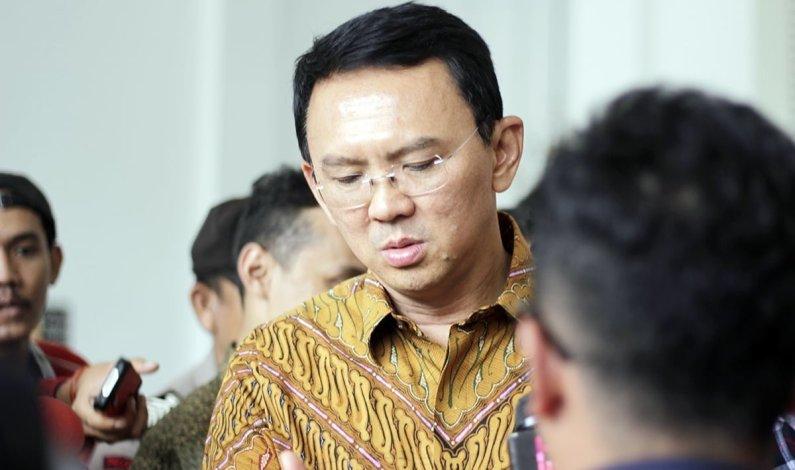 Ahok, Yusril, Mahfud dan Denny Agiel Didorong Masuk Kabinet Jokowi-Maruf Amin, Ini Posisinya