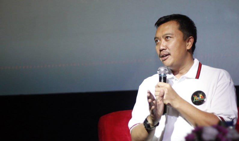 Taklukan Tujuh Puncak Dunia, 2 Srikandi Indonesia Disambut Menpora