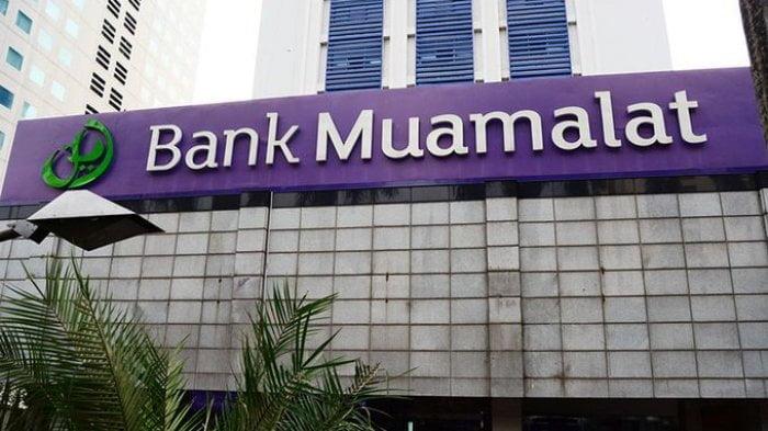 Dukung Pemerintah Terkait Pembayaran Cashless Bank Muamalat Luncurkan DIN