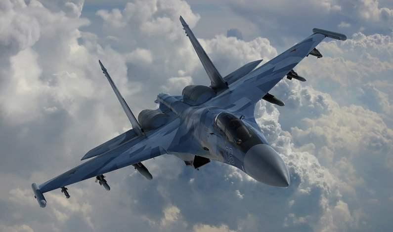 Kenapa Kita Pilih Sukhoi Su-35 ? (Seri-2): Mampu Luluhlantakan Jakarta