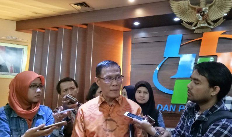 Pertumbuhan ekonomi Indonesia Tumbuh 5,05 Persen Pada Triwulan ke II 2019